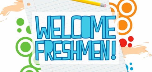 welcome-freshman